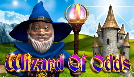 Wizard Of Odds Online Casino